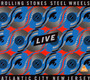 Steel Wheels Live - The Rolling Stones