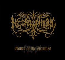 Dawn Of The Damned - Necrophobic