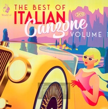 The Best Of Italian Canzone vol.1 - V/A