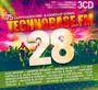 Technobase.FM vol.28 - V/A