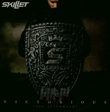 Victorious: The Aftermath - Skillet