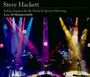 Selling England By The Pound & Spectral Mornings: Live At Ha - Steve Hackett
