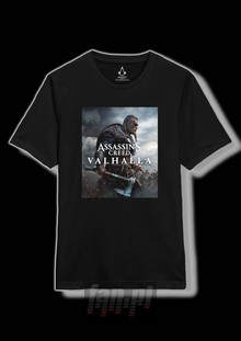 Assassins Creed Valhalla Cover _Ts50562_ - Assassins Creed - Valhalla