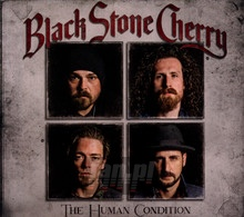 The Human Condition - Black Stone Cherry