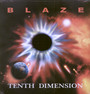 Tenth Dimension - Blaze Bayley