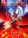 Live! Against The World - Hammerfall