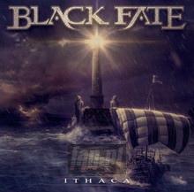 Ithaca - Black Fate
