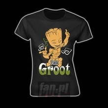 Groot - Music _Ts80334_ - Marvel Guardians Of The Galaxy vol 2