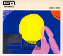 Edge Of The Horizon - Groove Armada