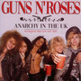 Anarchy In The UK - Guns n' Roses