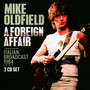 A Foreign Affair - Mike Oldfield