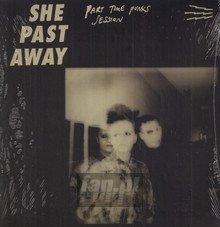 Part Time Punks Session - She Past Away