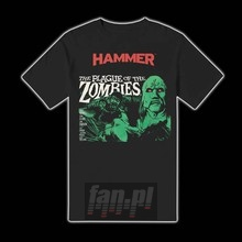 The Plague Of The Zombies _Ts50562_ - Hammer Horror