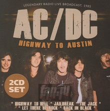Highway To Austin - AC/DC