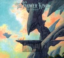 Islands - The Flower Kings