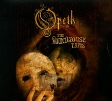 The Roundhouse Tapes - Opeth