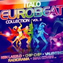 Italo Eurobeat Collection vol. 3 - V/A