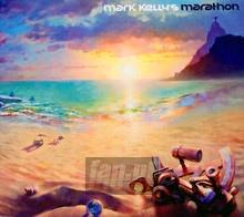 Mark Kelly's Marathon - Marathon