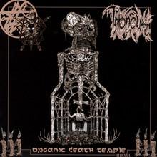 Organic Death Temple  Mmxvi - Throneum