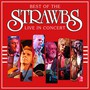 Best Of The Strawbs - Live In Concert - The Strawbs