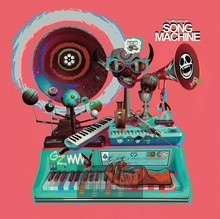 Song Machine Season One - Gorillaz
