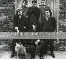 BBC Sessions 1984-1986 - The Pogues