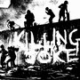 Killing Joke (Black/Clear - Killing Joke