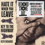 Hate It When You Leave - Keith Richards