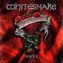 Love Songs - Whitesnake