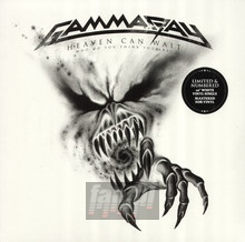 Heaven Can Wait Who Do You Think You Are White - Gamma Ray