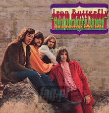 Unconscious Power - Iron Butterfly
