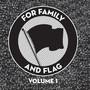 For Family & Flag 1 - For Family & Flag 1  /  Various