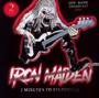 2 Minutes To Eindhoven - Iron Maiden