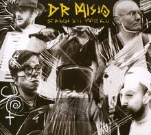 Strach XXI Wieku - Dr. Misio
