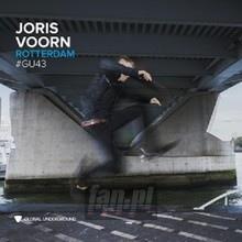 Global Underground #43: Joris Voorn - Rotterdam - V/A