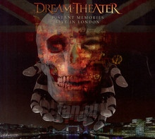 Distant Memories: Live In London - Dream Theater
