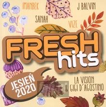 Fresh Hits Jesień 2020 - Fresh Hits