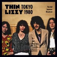 Tokyo  1980 - Thin Lizzy