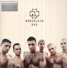 Herzeleid - XXV - Rammstein