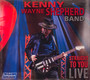 Straight To You: Live - Kenny Wayne Shepherd