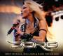 Magic Diamonds - Best Of Rock, Ballads & Rare Treasures - Doro