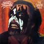 The Dark Sides (Re-Issue) (Red, Orange, White Marble) - King Diamond