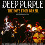 The Boys From Brazil - Deep Purple