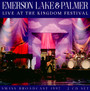 Live At The Kingdom Festival - Emerson, Lake & Palmer