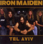 Tel Aviv - Iron Maiden