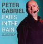 Paris In The Rain - Peter Gabriel