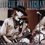 Reading Festival 1983 - Stevie Ray Vaughan