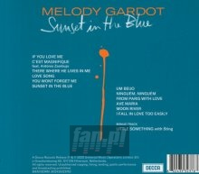 Sunset In The Blue - Melody Gardot