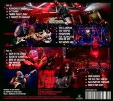 Nights Of The Dead - Iron Maiden