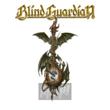 Imaginations From The Other Side - Blind Guardian